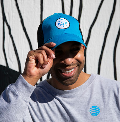 AT&T Brand Shop - Hats